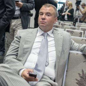 Олег Гладковский - Свинарчук: двойная жизнь офшорного помощника Порошенко или история предателя