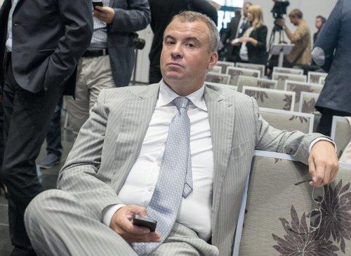 Олег Гладковский Свинарчук