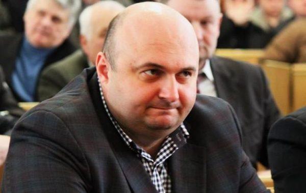 Хмельницкой ОГА Александр Корнийчук