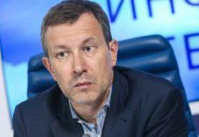 Росрепортер сообщает о зачистке: бизнес политолога Чеснакова