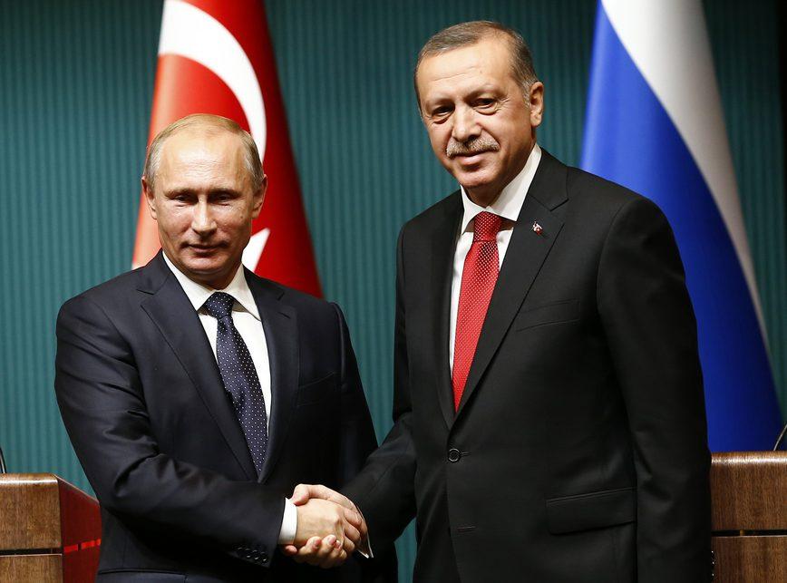 Шестое совещание  Совета стратегического сотрудничества высочайшего  уровня Азербайджан-Турция прошло вБаку