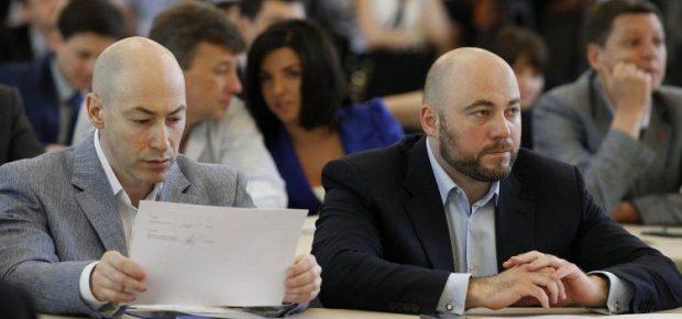 Вадим Столар отжимает ГПЗКУ у Гройсмана и Кононенко или как основатель Элита-Центр перебирается в госкорпорацию