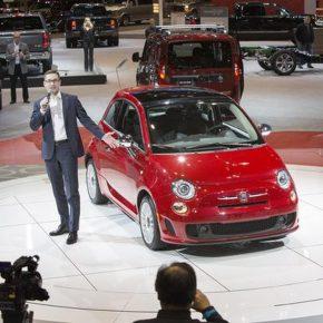 Привлекательность практичной ностальгии: Fiat 500 становится очень турбированным