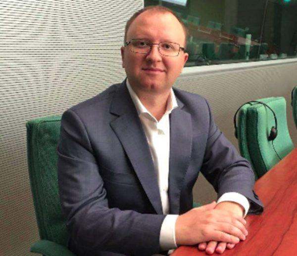 Ковальчук Андрій Трофимович