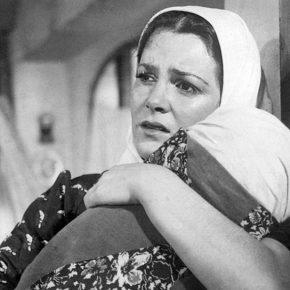 Не стало символа советского экрана - Элина Быстрицкая