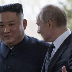 Россия и Северная Корея будут дружить семьями