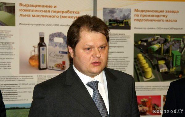Токарев Владимир Александрович