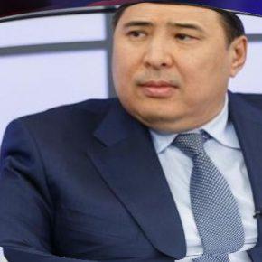 Аблай Мырзахметов из политбюро Нур Отан: бизнес любит постоянство... и точный учет уголовников