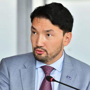Рахим Ошакбаев может возглавить министерство интеграции, толерантности и противодействию дискриминации