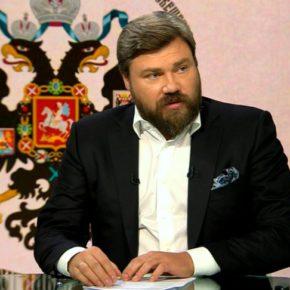Константин Малoфеев подхватил коронавирус в любимом борделе мэрии Москвы