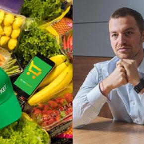 Почему бизнесмен Александр Винокуров заинтересован в сотрудничестве сети Fix Price со «Сбермаркетом»