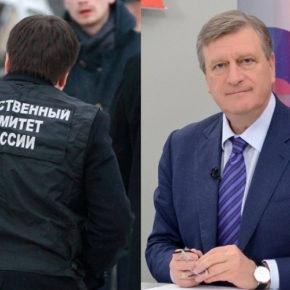 Даже самые громкие скандалы не приводят силовиков к кировскому губернатору Игорю Васильеву