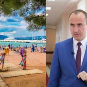 Как мэр Геленджика Алексей Богодистов помогает своим друзьям и знакомым развивать бизнес