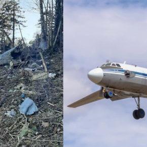 Авиакомпания «Нимбус» замешана в очередном инциденте с самолетом типа Ан-2